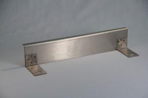TEC Burner Heat Shield | Sterling and G Series