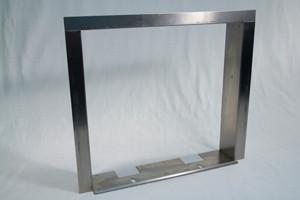 TEC G3000 Heat Shield