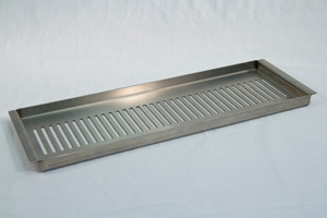 TEC G4000 Warming Rack