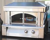 Alfresco Countertop Pizza Oven