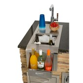 Alfresco Bartender Sink System