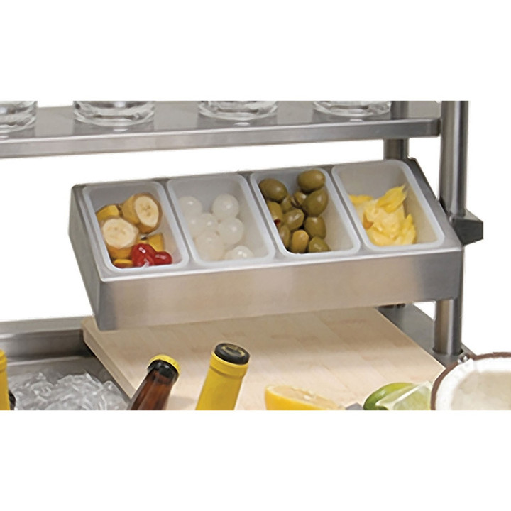 Alfresco Condiment Tray for Bartending Station - CT