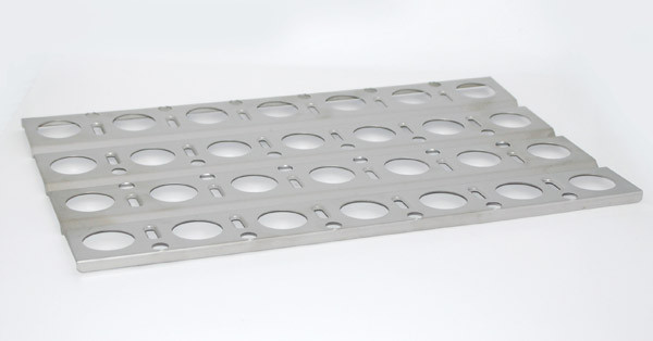 Briquette Tray, Dynasty