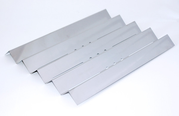 Brinkmann, Kenmore Stainless Heat Shield