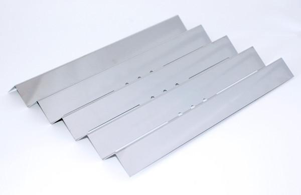 Brinkmann, Kenmore Stainless Heat Shield