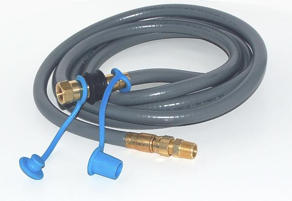 natural gas hose