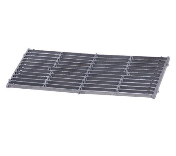 cast iron cooking grate