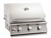 "summerset sizzler 26"" grill"