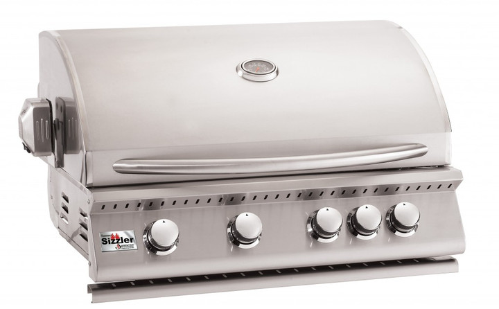 """summerset sizzler 32"""" grill"""