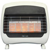 Procom infrared heater