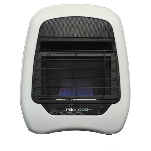 Procom Blue Flame Heater | ML300HBH