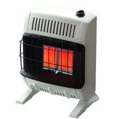HeatStar Vent Free Natural Gas Manual Infrared Heater