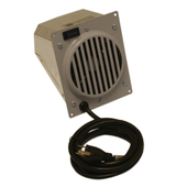 PromCom Patio Heater Air Blower