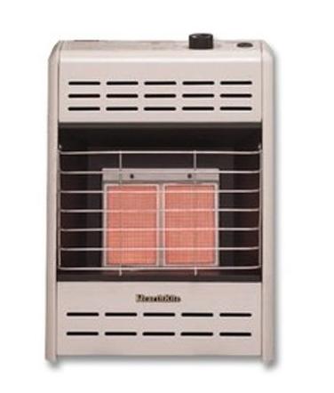 Hearthrite T'STAT Radiant Heater
