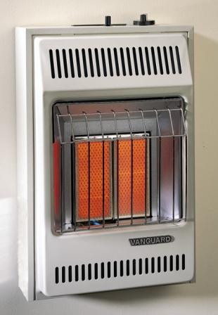 Vantage Hearth Infrared Space Heater