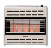 HearthRite Vent Free Radiant Heater