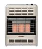 HearthRite Natural Gas Radiant Heater 18K BTU