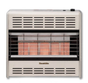 HearthRite Natural Gas Radiant Heater