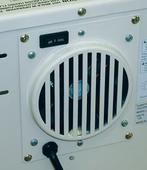 HearthRite Radiant Heater Blower  Kit | HAB01