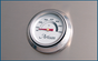 Artisan thermometer