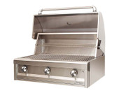 Artisan 36 inch built in grill