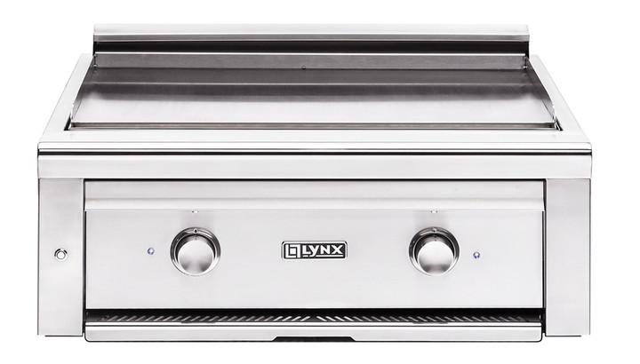 Lynx Asado Cooktop Grill
