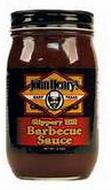 John Henry's Slippy Hill BBQ Sauce