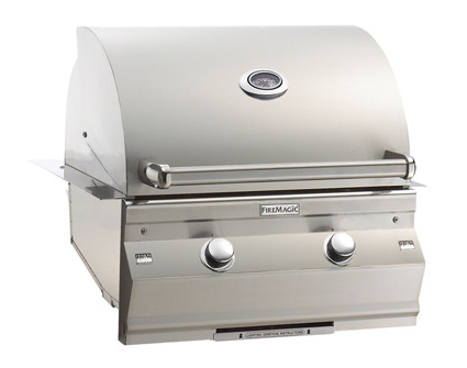 Fire Magic C430i Built-in Grill