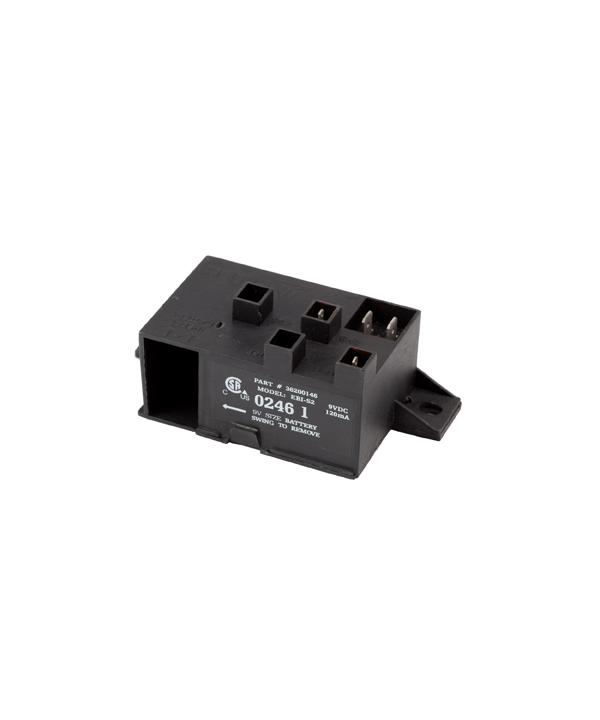 DCS battery igniter