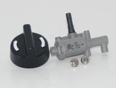 dual outlet igniter