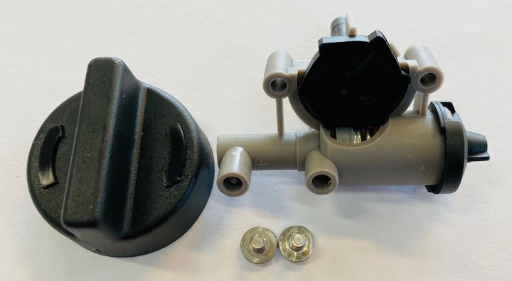 Rotary Igniter and Knob Single
