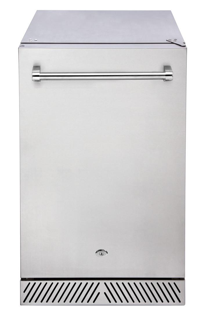 """delta heat 20"""" refrigerator"""