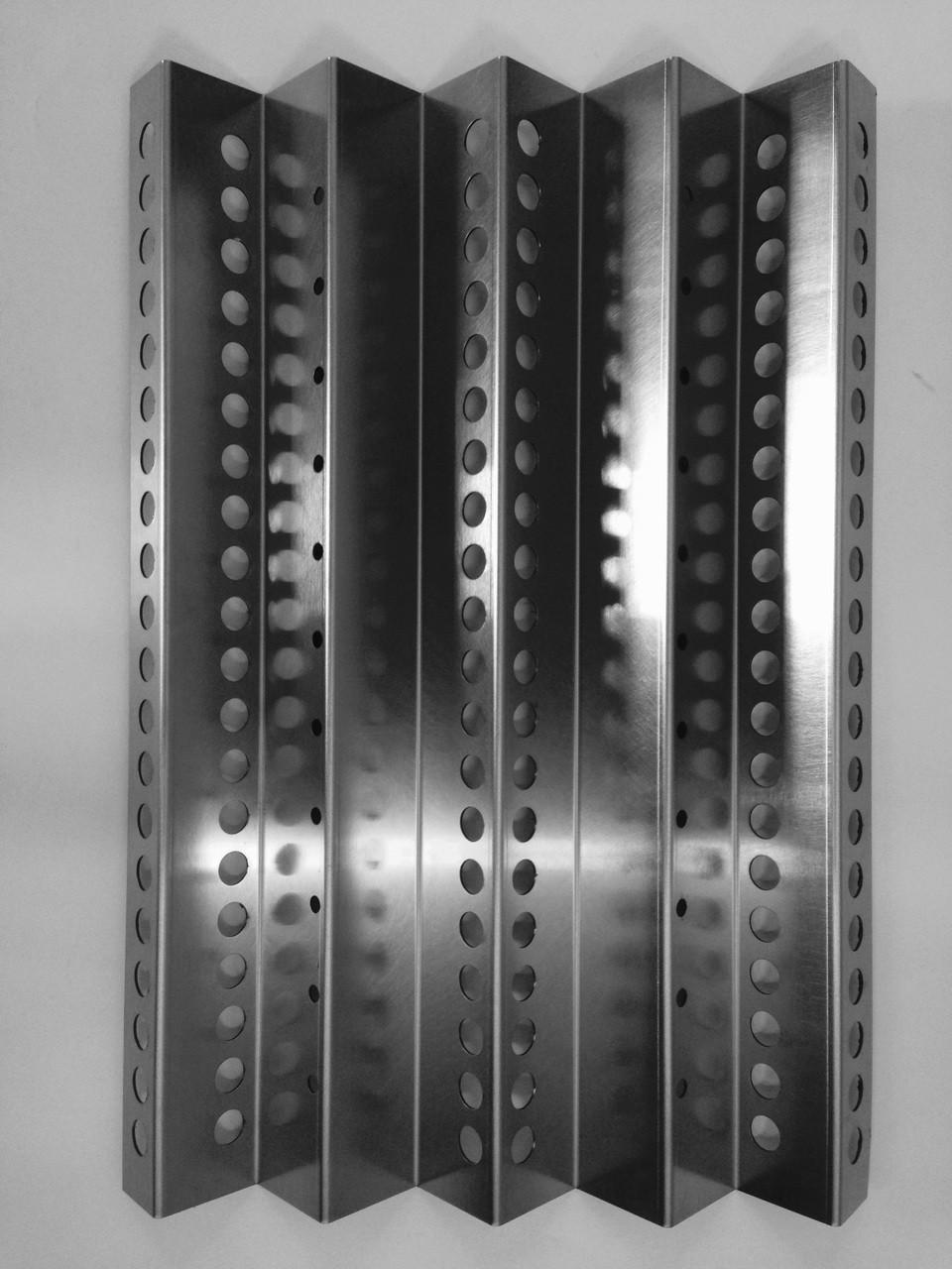 DCSHP3 18 5//8 x 9 7//8 Frontgate Ceramic rod radiant tray DCS