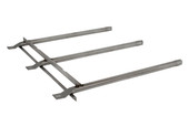 sonoma grill replacement burner kit