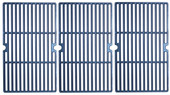 cast iron grids