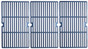 charbroil cast iron grids