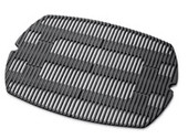 Weber cast iron cooking grid
