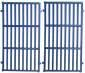 Cooking grids set of 2