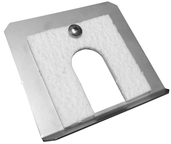 housing plate