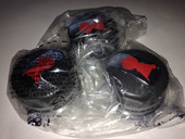 weber genesis grill knobs set