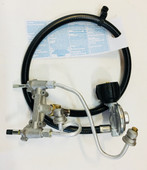 q300, 320 valve manifold