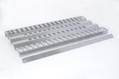 DCS radiant tray for ceramic rods