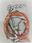 """80222 Lynx 54"""" 2006 Electrode Kit"""