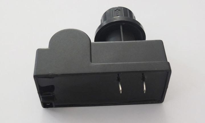 OCS Battery ignitor