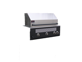 Elite III, 3 Burner Infrared Grill