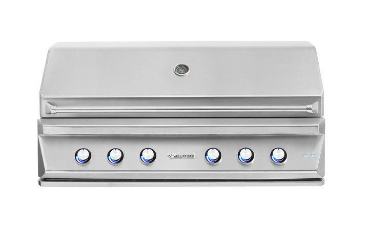 """Twin Eagles 54"""" Built-in Grill"""