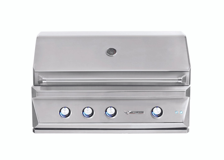 """Twin Eagles 42"""" Built-in Grill"""