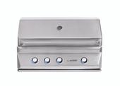 "Twin Eagles 42""  Built -in Grill with sear zone"