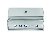 """Twin Eagles 42""""  Built -in Grill with sear zone"""
