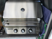 "Twin Eagles 30"" Gas Grill TEBQ30R"